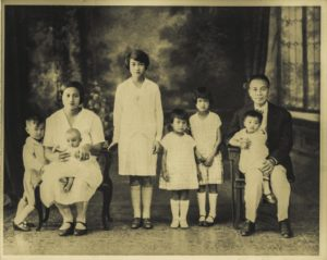 Ching Family