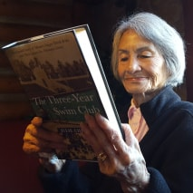 bertha bow kam ching in julie checkoway book