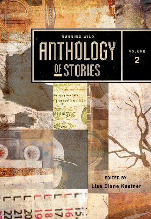 Anthology of Short Stories Vol 2 - Life After Breath by Tori Eldridge Author