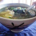 Tori's Asian Soup