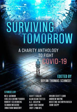 Surviving Tomorrow cover 1