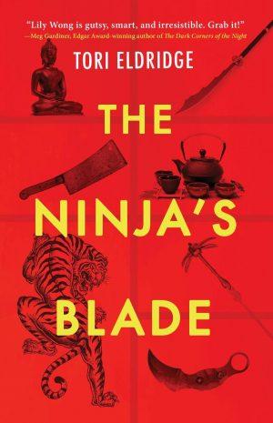 The-Ninja-Blade-Paperback-Cover